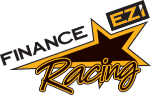 Finance Ezi Racing Logo