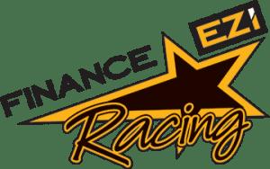 Finance Ezi Racing Logo