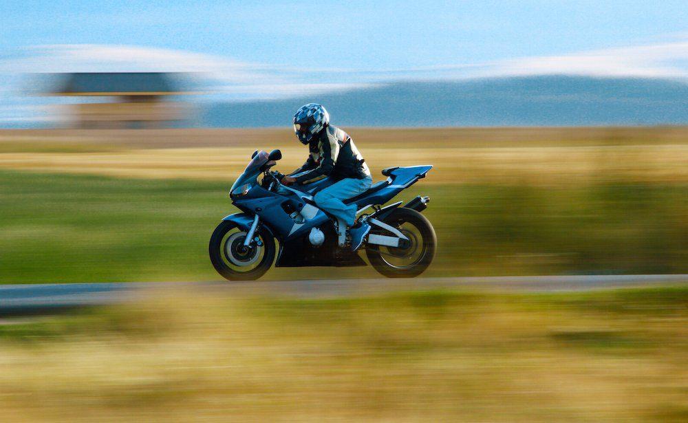 Motorbike Loans New & Used | Low Rate Finance