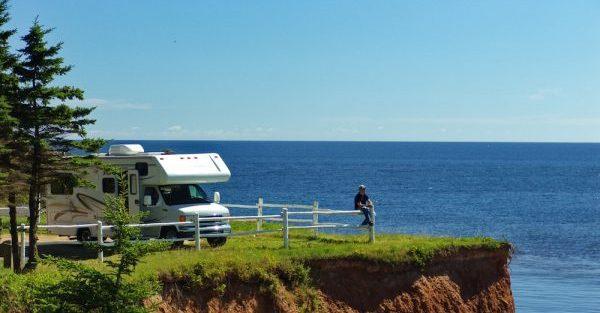 Caravan & RV Finance | Motorhome Loans Available