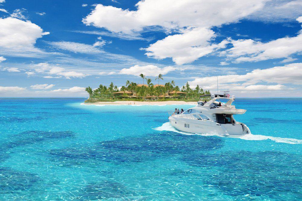 Low Rate Boat Loans | Marine Finance