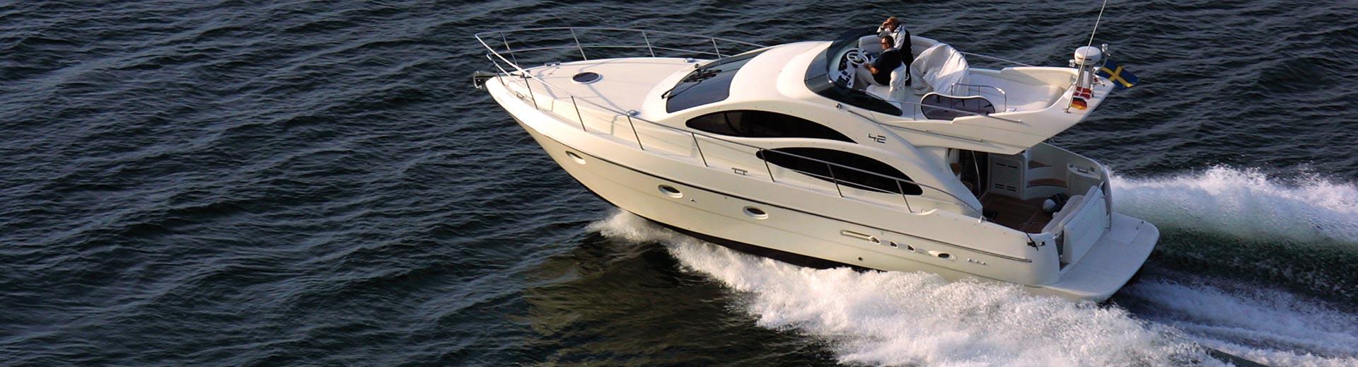 Ezi Boat Finance, Marine Loans