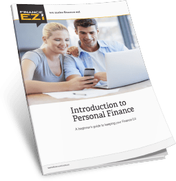 Personal Finance by Finance Ezi
