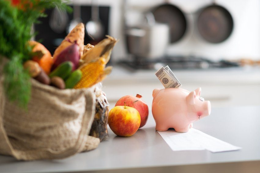 Healthy Eating on a Budget