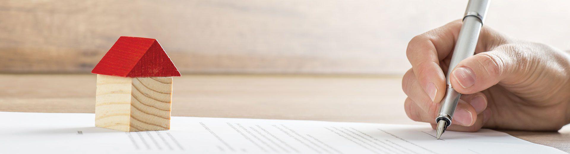 Home Finance, Home Loans