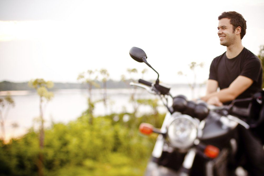Low Rate Motorbike Loans | New & Used Bikes