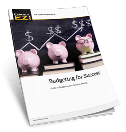 Budgeting for Success