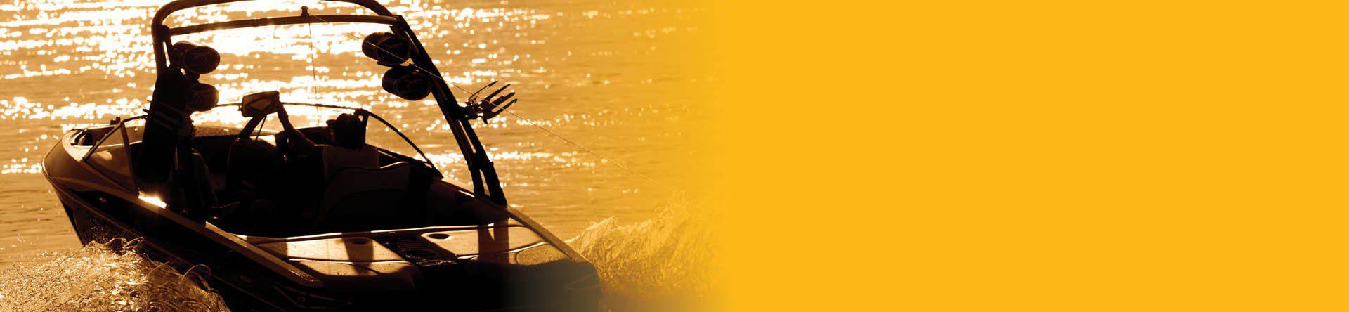 Get Quick Boat Finance at Finance Ezi
