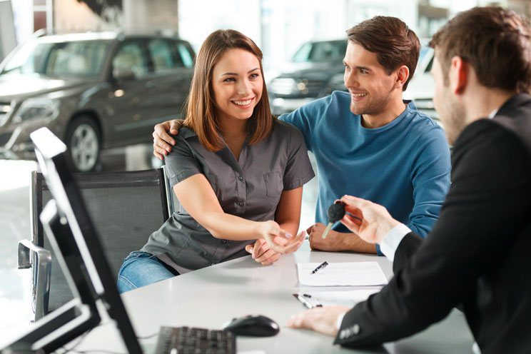 New Car Loans | Best Low Rate - Fast Finance