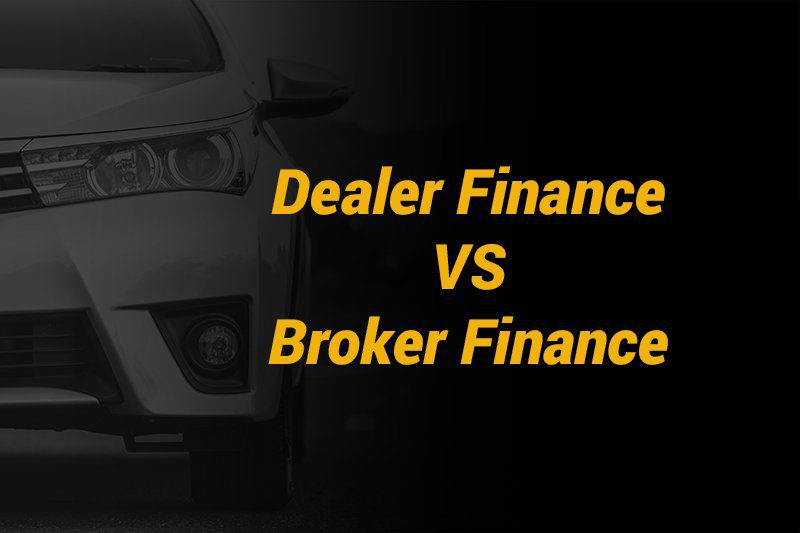 Car Loan At Bank Vs Dealer