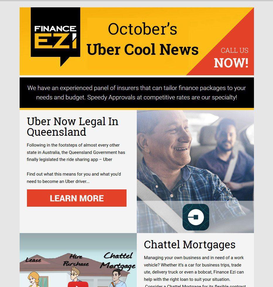 Finance Ezi - News  Australian Finance Brokers