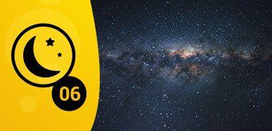 Best Stargazing Getaway – Ormiston Gorge, West MacDonnell National Park, NT