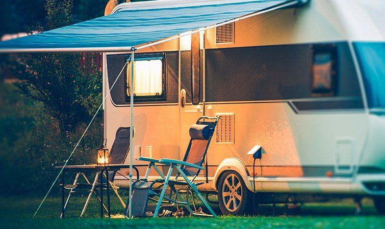 Motorhome Finance | Caravan Low Rate Loans