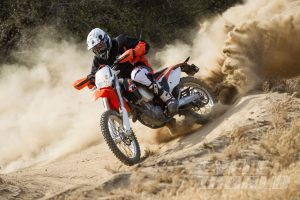 Enduro Dirtbike