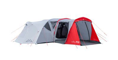 Kathmandu Retreat 7-8 person tent