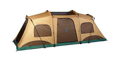 Northstar 3 room tent