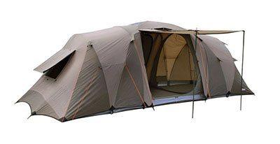Roman Explorer 9 person tent