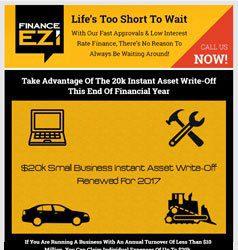 Finance Ezi: June 2017 Newsletter