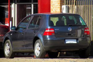 Volkswagen Golf 1.9 TDi 2005