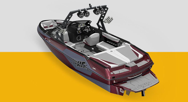 2018 Axis T22