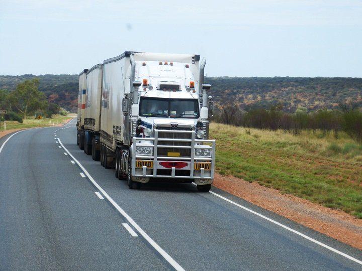 Truck Loans| Heavy Vehicle Finance - Best Rates