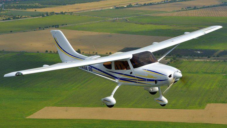 Light aircraft & light plane finance