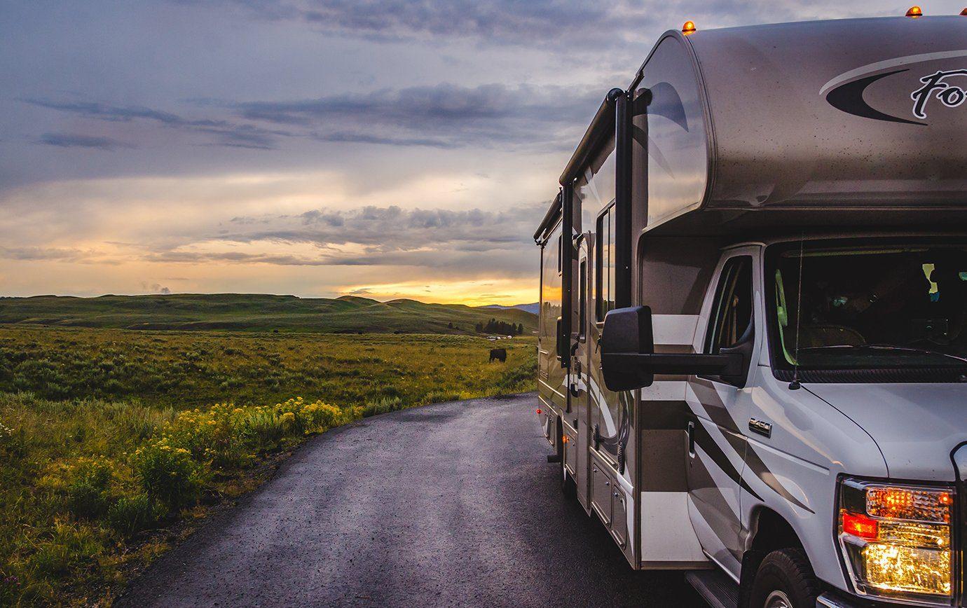 Caravan & Motorhome Finance | Low Rate Loans